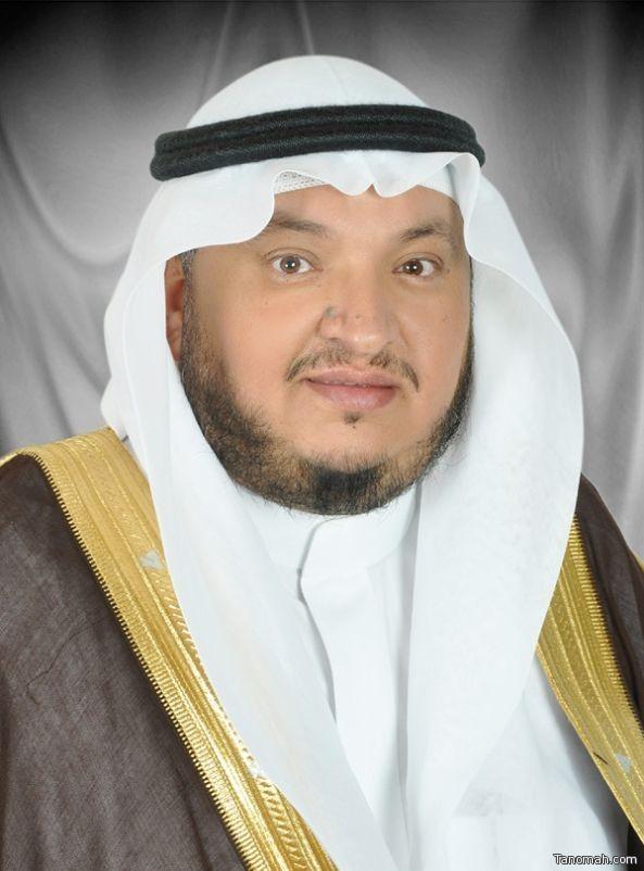 تعيين الشيخ فايز الشهري مساعدا لمدير فرع الشؤون الاسلامية بمنطقة مكة