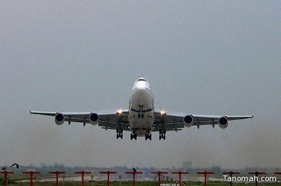 «الطيران المدني» تبلغ الشركات بزيادة تعرفة «الرحلات العابرة»
