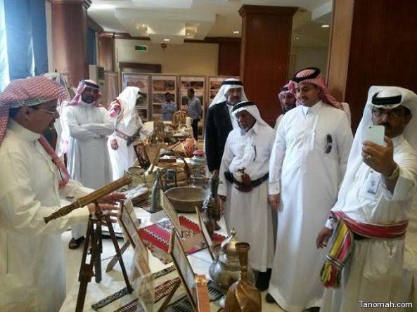 ٣٠٠ قطعة نادرة تبرزها #أبها في يوم الاحتفال العالمي بالمتاحف.. و١٨ متحف يشارك بـ #النماص