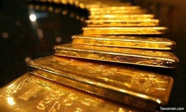 الذهب يهبط لأدنى مستوى في سبعة أسابيع