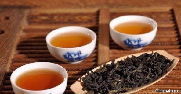 الشاى الاغلى فى العالم يستحق اكثر من 30 ضعف وزنه ذهب