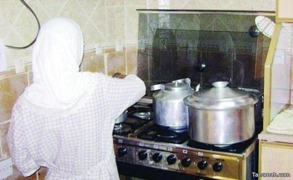 «العمل والتنمية» تسمح بالاستفادة من خدمات العمالة المنزلية وفق نظام الساعات