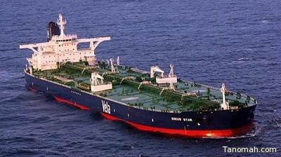 السعودية تسجل أرقاما قياسية لإنتاج النفط والغاز في 2015