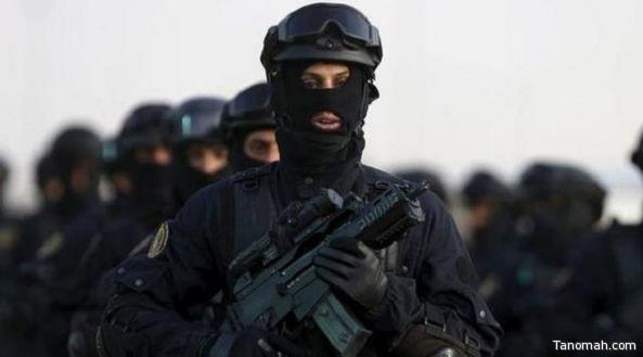 قوات الأمن الخاصة تفتح باب القبول والتسجيل