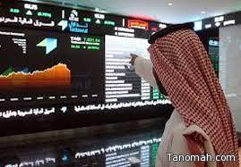 مؤشر سوق الأسهم السعودية يغلق على ارتفاع طفيف