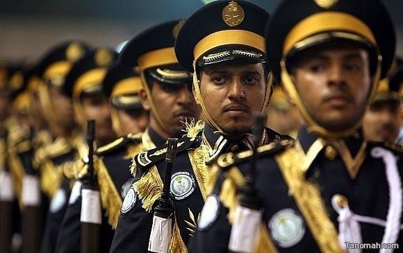 «الكلية الأمنية» تعلن أرقام الطلبة المرشحين للقبول النهائي