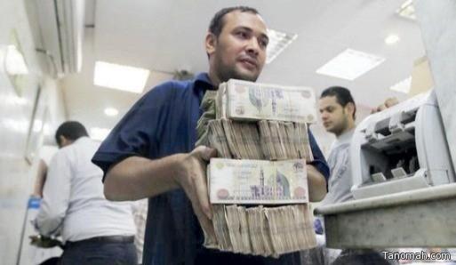 مصر: الريال يتجاوز ثلاثة جنيهات بسبب عمرة رمضان