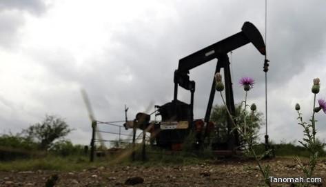 أسعار النفط تهبط لأقل من 50 دولاراً