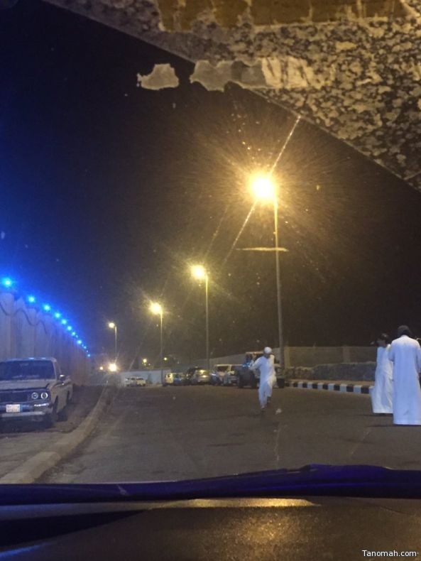 بالصور: تجمعات الشباب تزعج زوار منتزه الأمير نايف بـ #تنومة