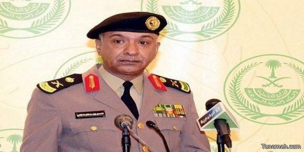 المتحدث الأمني لوزارة الداخلية : استشهاد الجندي فيصل الحربي بعد تعرضه لإطلاق نار من مصدر مجهول بمدينة سيهات