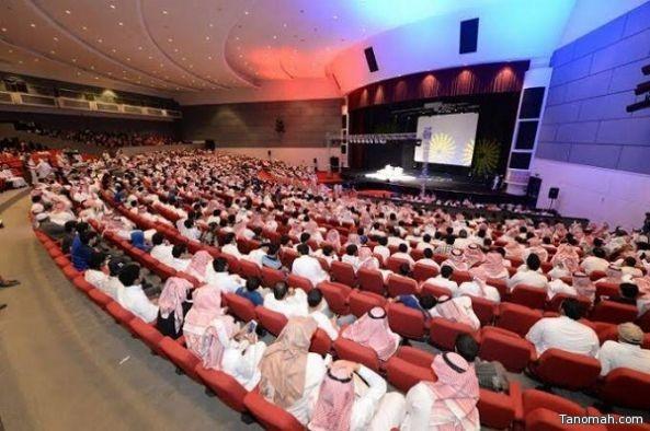 (مهرجان الكوميديا الدولي).. منصة سعودية لصناعة البسمة بفعاليات ثرية