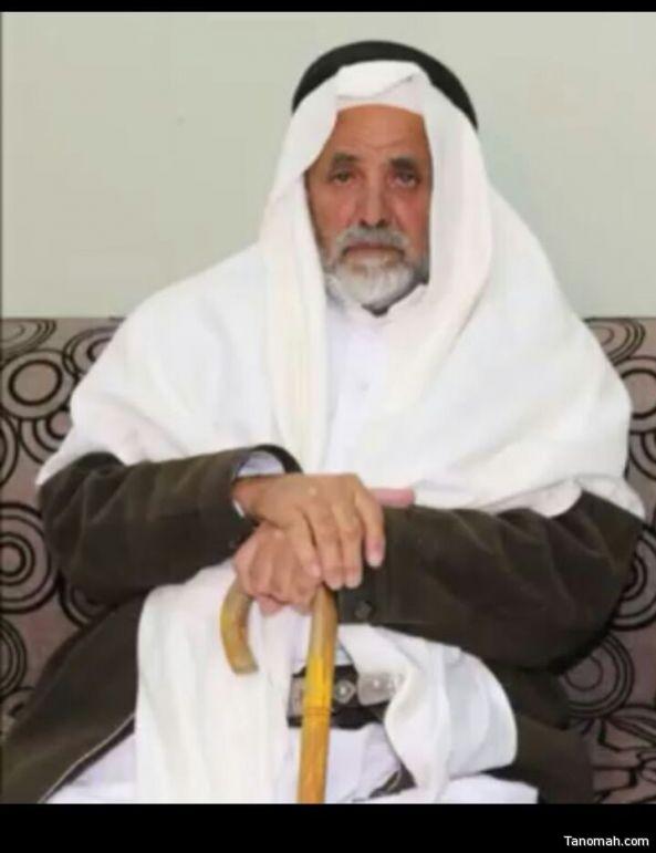 الشيخ عبدالرحمن بن طالع ينتقل الى رحمه الله تعالى
