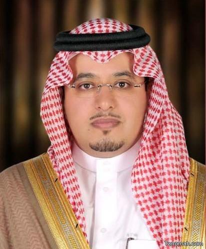 محافظ #تنومة يهنئ القيادة بمناسبة حلول عيد الفطر المبارك