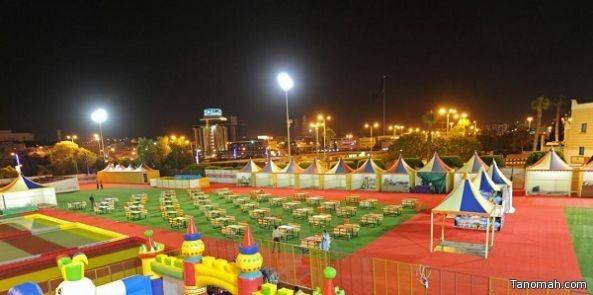 مهرجان الأسرة والطفل ينطلق اليوم بفعاليات متكاملية