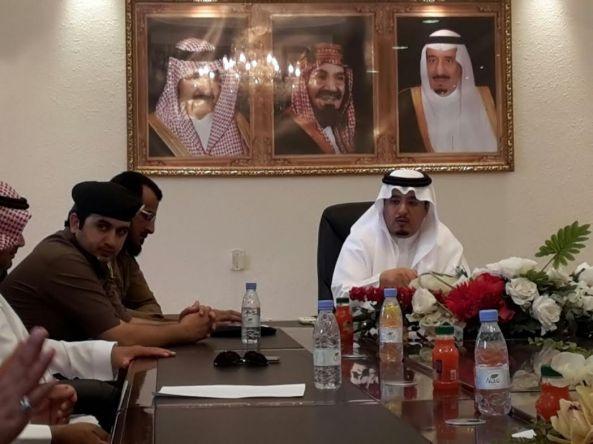 #الهزاني يترأس اجتماع لجنة التنمية السياحية بـ #تنومة