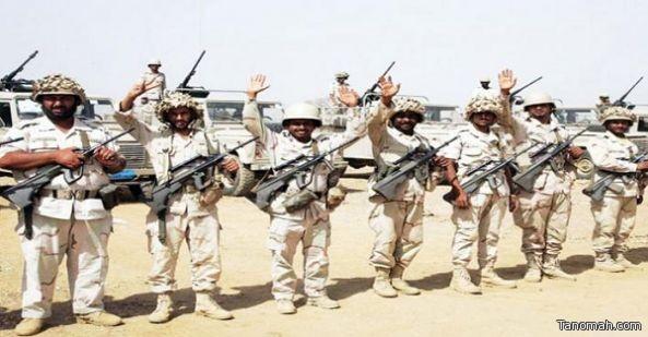 القوات البرية الملكية السعودية تعلن فتح باب التسجيل بوحدات المظليين والقوات الخاصة
