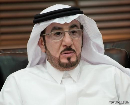 وزير العمل والتنمية الاجتماعية يوافق على الاستفادة من أرضة التنمية الاجتماعية بتنومة