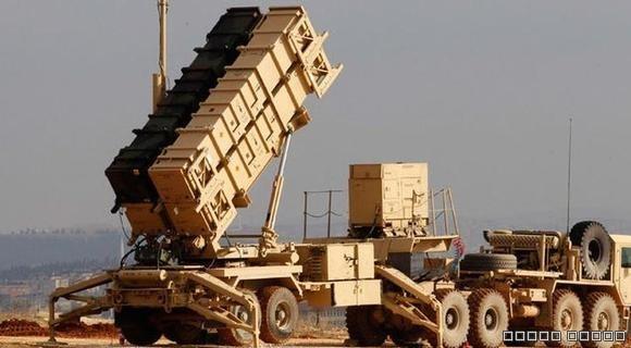 اعتراض صاروخاً أطلق من الأراضي اليمنية باتجاه #خميس_مشيط