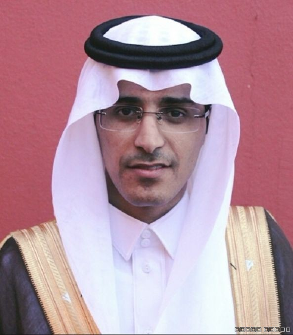 عبدالله عامر عريساً