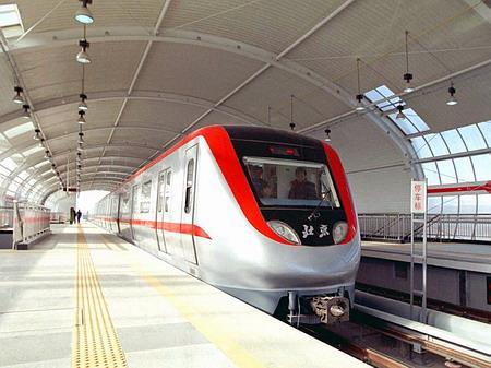 تقرير: الصين تطلق أول خط مترو أنفاق بدون السائق في 2017