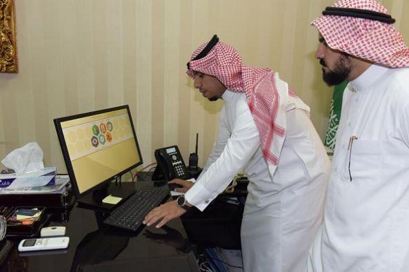 أكثر من ٤٥ خدمة الكترونية في المرحلة الأولى من الخدمات الالكترونية في إدارة القطاع الصحي الخاص