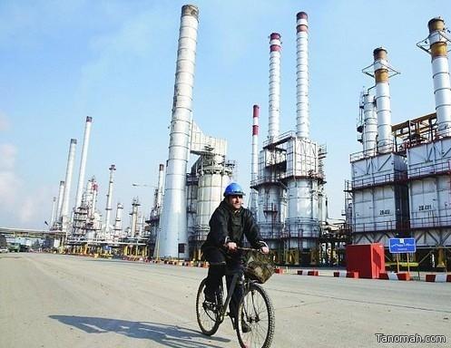 النفط يواصل مكاسبه بعد توقيع الاتفاقية بين المملكة وروسيا