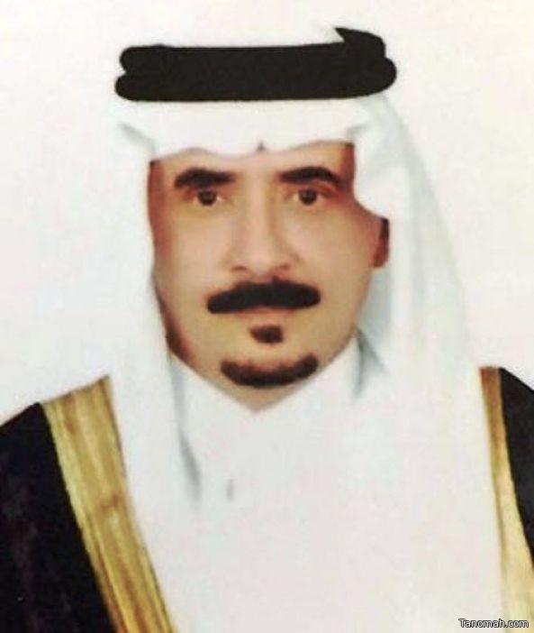 رئيس نادي الفاروق يهنئ القيادة بمناسبة عيد الأضحى المبارك