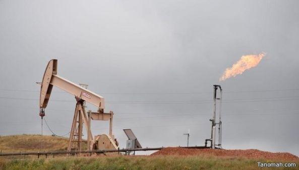 هبوط أسعار النفط بفعل المخزون الأمريكي وتحذير فنزويلا