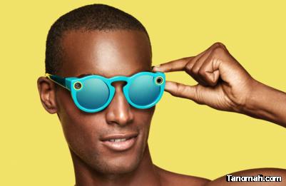 "كل ما تود معرفته حول نظارة ""سناب شات"" Spectacles"