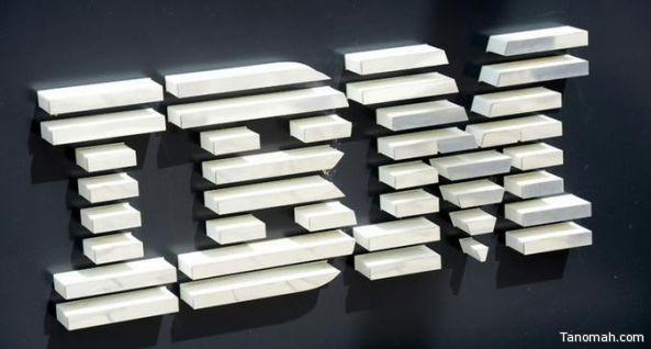 """""""إي.بي.إم"""" تطور رقاقة إلكترونية في نفس ذكاء البشر"""
