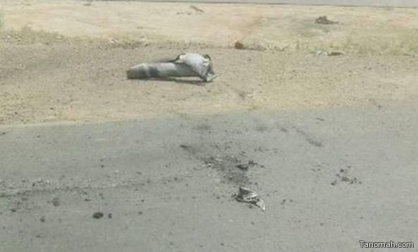 إصابة مقيمين في سقوط مقذوفات عسكرية من الأراضي اليمنية على صامطة
