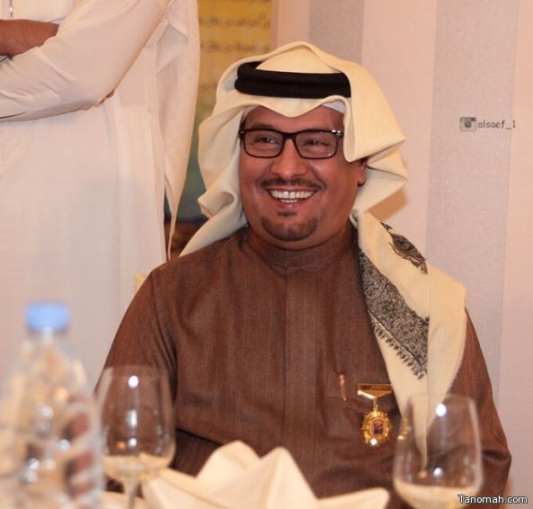 للمرة الثانية: الإعلامي محمد الشهري ينفي خبر وفاته