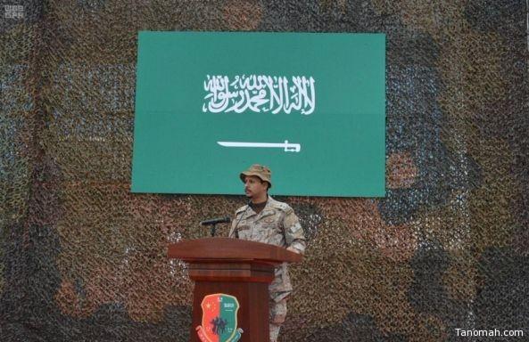انطلاق تمرين تعايش بين القوات الملكية السعودية الخاصة والقوات الخاصة الصينية