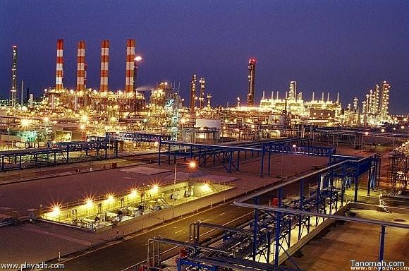 وزارة الطاقة : 7571 مصنعاً في المملكة باستثمارات تجاوزت 980 مليار ريال