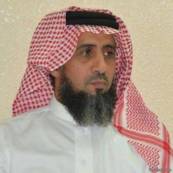 وفاة عضو اللجنة المنظمة عبدالله #العمري يؤجل انطلاقة ملتقى #خاط
