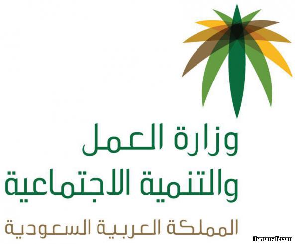 """""""العمل والتنمية الاجتماعية"""" تعتمد 1087 لائحة تنظيم عمل داخلية في منشآت القطاع الخاص"""