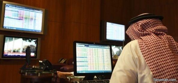 الأسهم السعودية تحقق مكاسب بـ 154 نقطةً