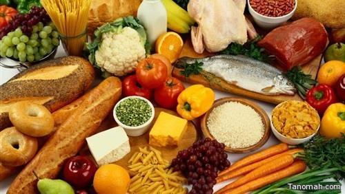 أطعمة تقوي الذاكرة وتحسن المزاج