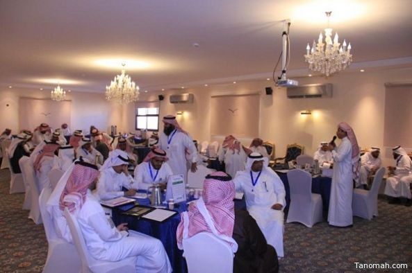 مدير تعليم #بيشة يفتتح ملتقى واقع التعلم النشط بحضور البراك و منسقيه في مناطق #المملكة