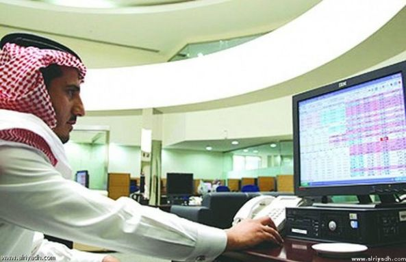سوق الأسهم السعودية يغلق منخفضاً عند 7066 نقطة