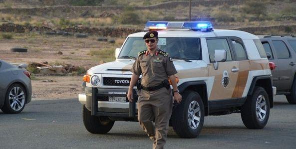 شرطة عسير تنفذ حملة أمنية مفاجئة في جميع المحافظات
