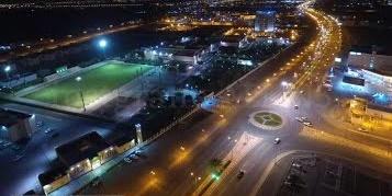 بلدية #بيشة تنجز مشاريع بقيمة 130 مليون ريال