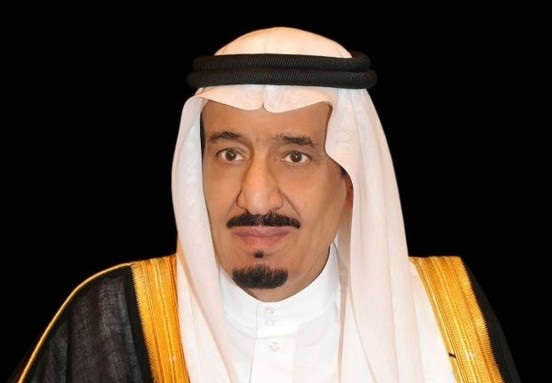 خادم الحرمين يتسلم دعوة ملك الأردن لحضور مؤتمر القمة العربية