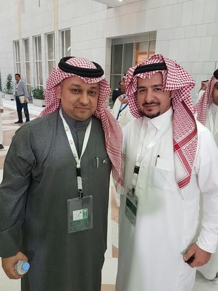 عادل عزت يفوز بمنصب رئيس الاتحاد السعودي لكرة القدم والجبيري يهنيء