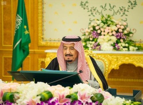 مجلس الوزراء ينوه بتوجيه خادم الحرمين رفع أعداد الحجاج