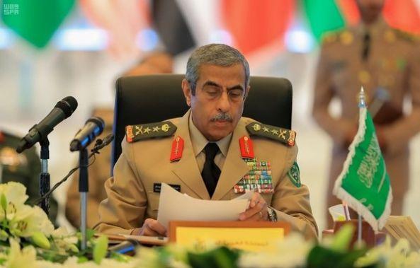 صدور البيان الختامي لمؤتمر الرياض لخطة التحالف الدولي لهزيمة «داعش»