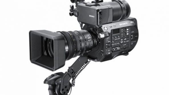 سوني تطلق كاميرا FS7 II المتطورة لتصوير الأفلام الوثائقية
