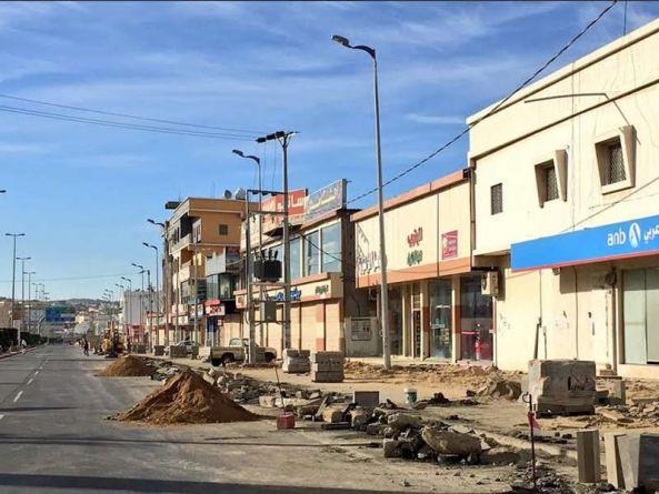 بلدية #النماص تخصص 12 مليون ريال لتطوير المنطقة المركزية