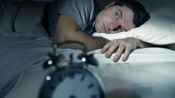 8 جينات هي المسؤولة عن مشاكل النوم