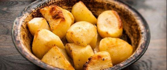 البطاطس المحمرة تصيبك بالسرطان.. هذا ما قاله العلماء، هل تصدقهم؟.. إليك نصيحتنا